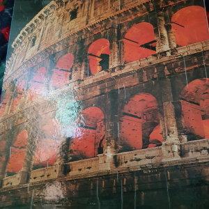 세계미술대전집3.로마 미술/동아출판.1982
