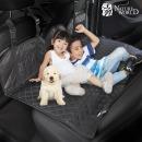 차량용 뒷좌석 차박 드라이빙킷 놀이방매트 더블형
