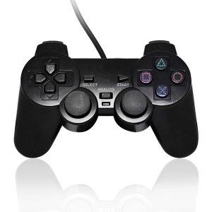 완벽 호환 PS2 게임패드 플레이스테이션2 용품