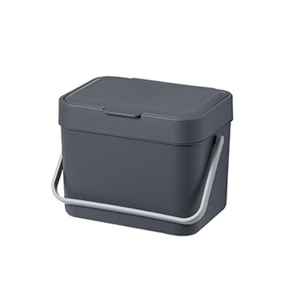 시스맥스 리템 걸이형 쓰레기통 휴지통