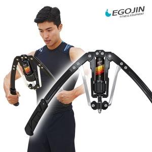 더쎈 완력기 유압식 강약조절 상체 근력운동
