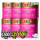 저분자 피쉬 콜라겐 1500 스틱 비타민C 6박스(180포)