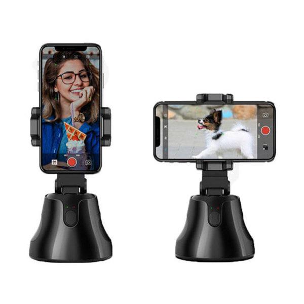 ZNS-360 동체추적 얼굴인식 촬영용거치대 개인방송