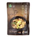 선봉식품 소갈비탕 600g 2개 상온보관