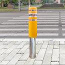 볼라드 고정형 매립식 도로 안전용품 시설물 횡단보도
