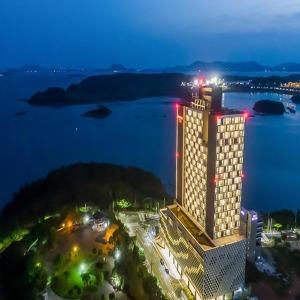 |최대10만원할인|여수 라마다프라자 호텔(전남 호텔/여수)