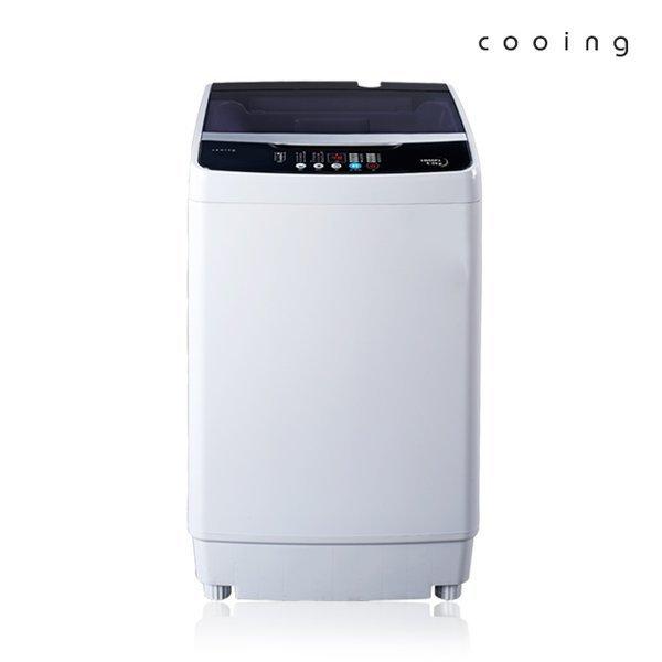 (쿠잉(cooing)) 쿠잉 전자동 세탁기 6kg LW60P1