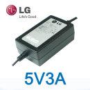 아답터 5V3A 허브 모뎀 IP공유기 블랙박스 cctv어댑터
