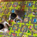 손할매 플레이 놀이방 자동차퍼즐매트 9P(30cmX1.0cm)
