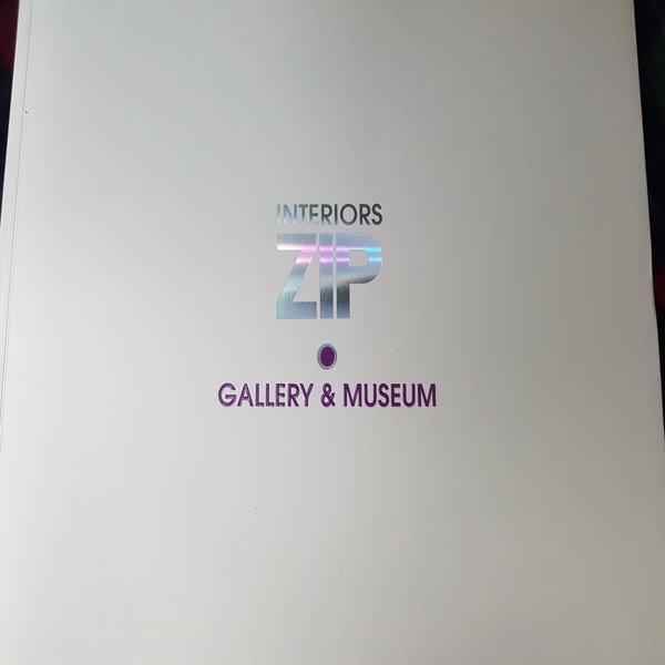 인테리어ZIP.GALLERY  MUSEUM/포브21.2007
