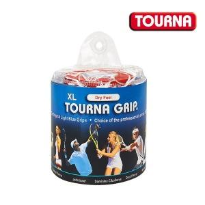 투나 그립 XL 30개입 드라이타입 테니스 오버그립