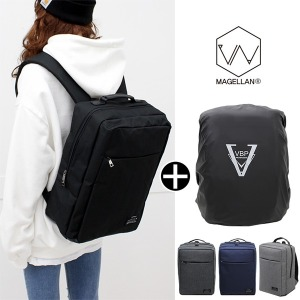 마젤란 백팩 VBP-764 학생 노트북 책가방 여행용 배낭
