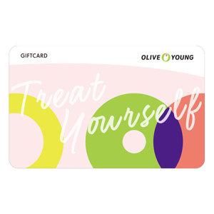 (CJONE) 올리브영기프트카드 3만원권