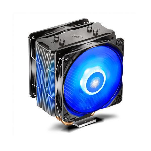 DEEPCOOL GAMMAXX 400 BLUE BASIC (PRO 발송)