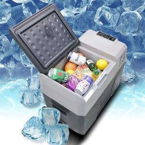 캠핑용 냉장고 냉동고 40L 차량용 가정용 CTR-2020