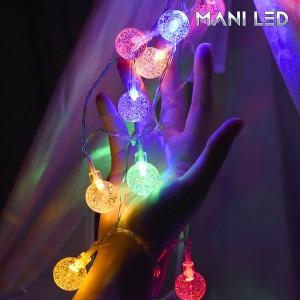 LED 고급형 앵두전구 방수형/감성캠핑/무드등