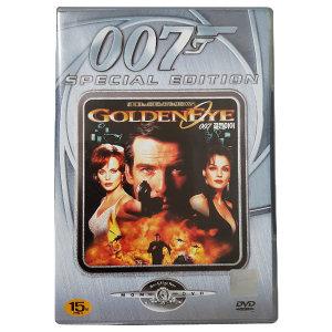 (DVD) 007 골든아이 SE (GoldenEye)