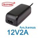 아답터 12V2A 어댑터 CCTV LED 고품질 해외인증제품