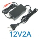 아답터12V2A 네비 감시카메라 dvr LED CCTV어댑터