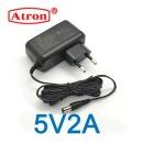 아답터 5V2A 어댑터 공유기 CCTV LED 불랙박스 어댑터