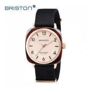 856P6NB 브리스톤 BRISTON 클럽 마스터 나토밴드 시계