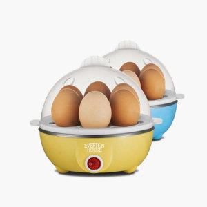에그마스터 계란찜기 달걀쿠커 계란삶는기계 전기찜