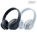 RRP DJH-BT100 무선 블루투스 헤드폰 접이식 SD카드