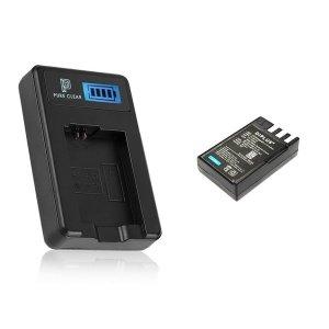 니콘 EN-EL9(A) 1구 LCD 호환충전기1+호환배터리1