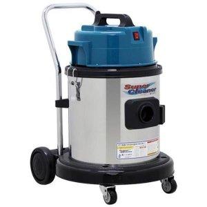 경서기업 업무용 청소기(1모터)-스텐 KV-12SB(건식)