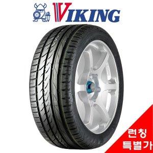 (바이킹타이어) 콘티넨탈 Value Brand 바이킹타이어 Pro Tech PT6 235/55R18 정품 무료배송 장착X