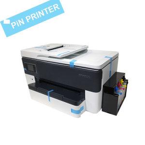 HP7720 복합기 무한잉크 프린터 특허안료 A3인쇄