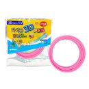 타이콘 저온 3D펜 리필 필라멘트 10M (핑크)