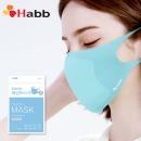 패션마스크+교체형 필터 30매 블루
