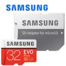 메모리카드 32GB EVO Plus 마이크로sd카드 에보플러스