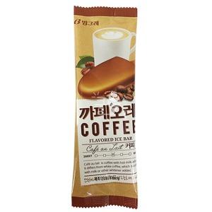 쿨아이스크림)까페오레  5개