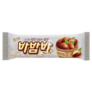 쿨아이스크림)바밤바  5개