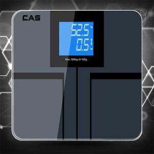 카스 디지털체중계 HE-57(몸무게 증감표시 기능)