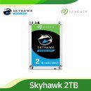 SEAGATE Skyhawk HDD CCTV DVR / NVR용 2TB