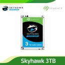 SEAGATE Skyhawk HDD CCTV DVR / NVR용 3TB