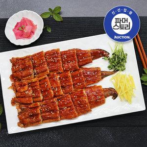 (은하수산) 국내산 바다 장어 구이 400g 매콤고추장맛