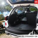 셀토스 전용 차박매트 트렁크+2열등받이 풀세트