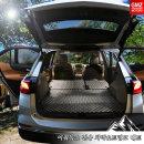 이쿼녹스 전용 차박매트 트렁크+2열등받이 풀세트