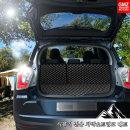 티볼리 전용 차박매트 트렁크+2열등받이 풀세트
