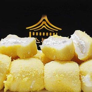 카스테라생크림치즈떡 12개입/전주맛집 소부당