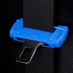 차량용 안전벨트 클립 커버 스토퍼