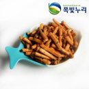 과자 옛날과자 김고돌이 김맛스낵 5kg 대용량 국내산김