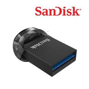 샌디스크 정품 울트라핏 USB3.1 256G USB메모리 Z430