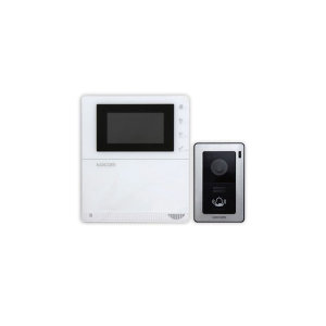 K2S VP-43HY 비디오폰 인터폰 4선식 디지털방식