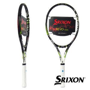 스릭슨 레보CV 5.0 OS 105sq270g 16x19 G2 테니스라켓