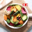 동결건조 9종 과일 야채 믹스칩 60g R